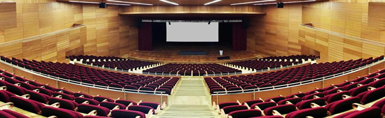 audiovisuales auditorios