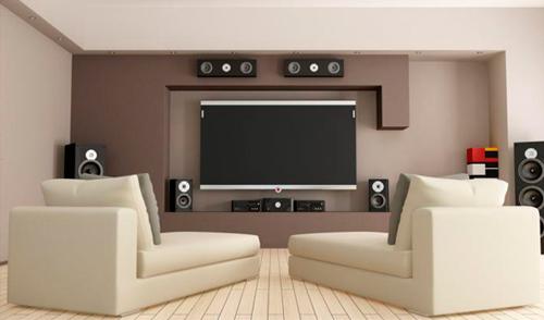 instalacion-sonido EN viviendas