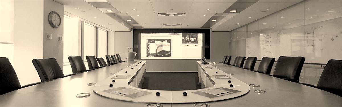 instalacion de sonido para salas de reuniones 3
